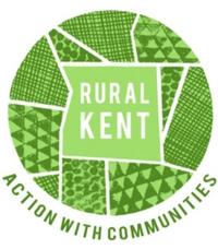 Action with Communities in Rural Kent Logo