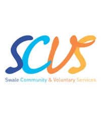 Swale Community and Voluntary Services Logo