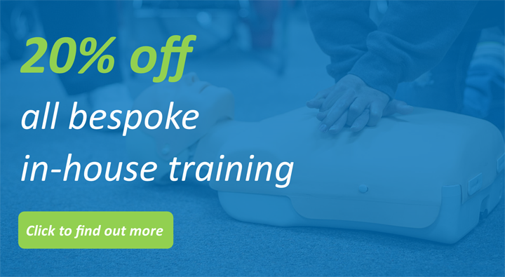 Bespoke In-House Training