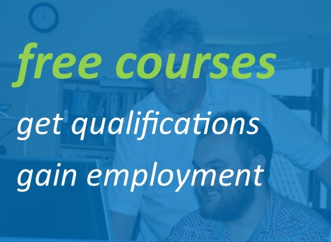 Employability Courses for Free
