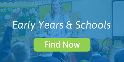 Kent Schools Early Years CPD Training Courses