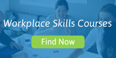 Workplace Skills Training Courses Kent