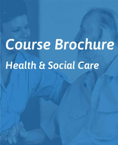 Health Social Care Training Kent