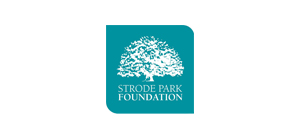 Strode Park Foundation Logo Social Enterprise Kent